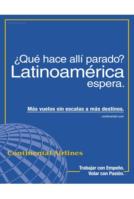 Continental Airlines